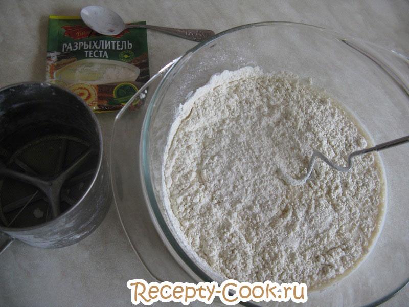 катаеф рецепт