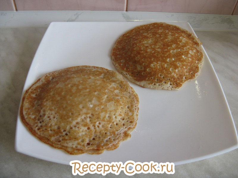 арабские блинчики катаеф рецепт с фото