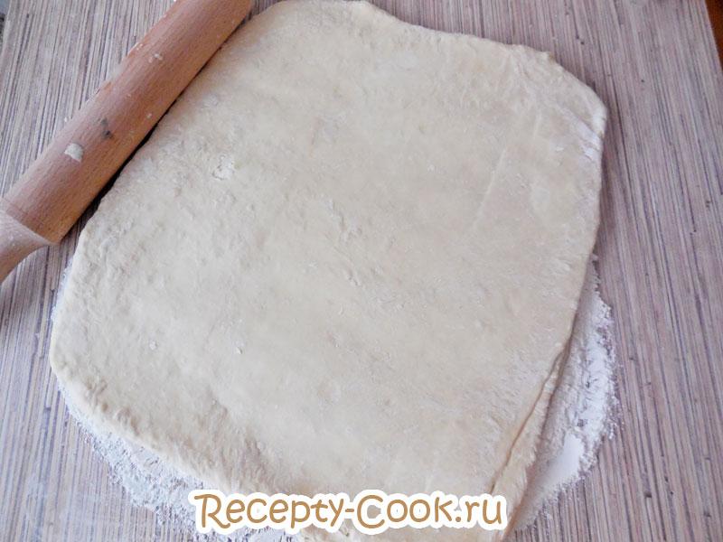 слоеное тесто онлайн