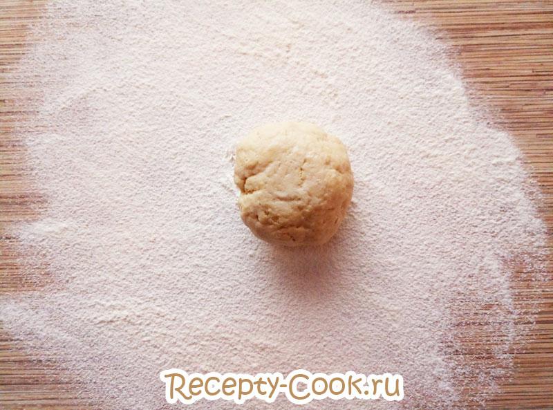 яичная лапша домашняя рецепт