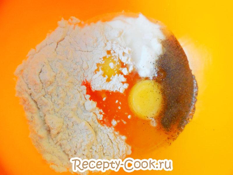 цветная капуста в кляре рецепт