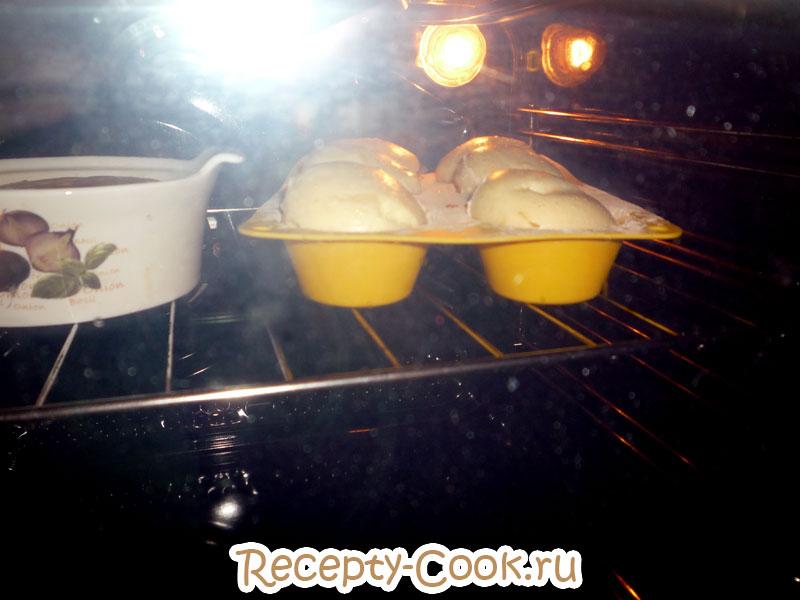 приготовить сырное суфле