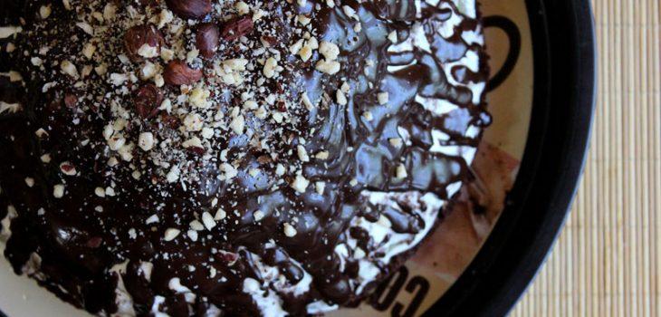 Торт «Панчо»