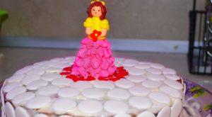 Сказочно вкусный торт «Сказка»
