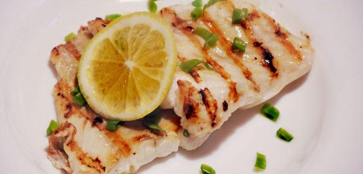Как приготовить рыбу треска на сковороде
