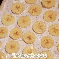 Конверты с творожно-фруктовой начинкой