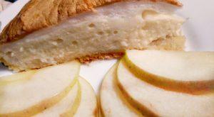 Творожный десерт «Слезы ангела»