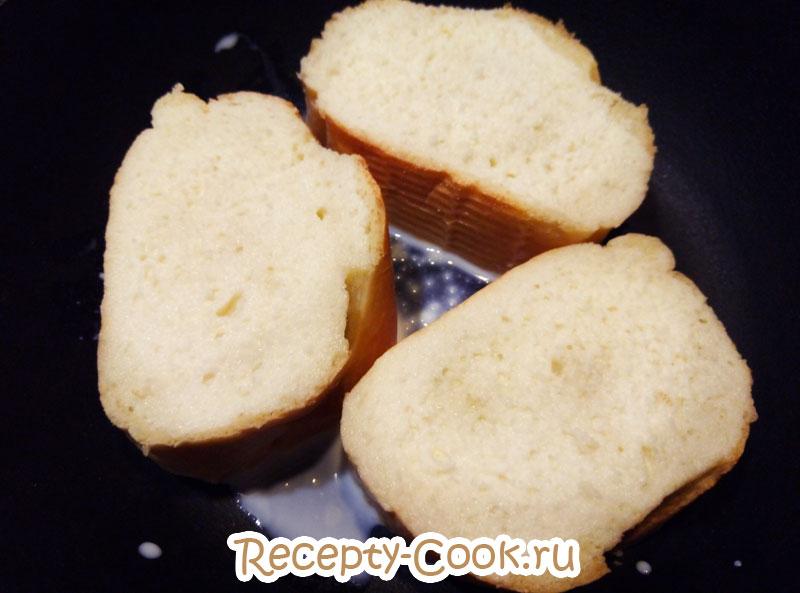 сладкие булочки рецепт