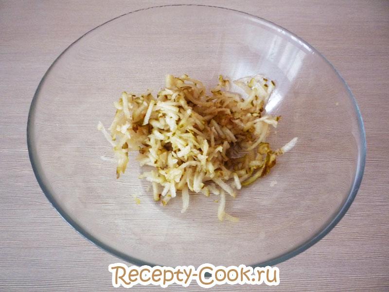 сырники с грушей рецепт