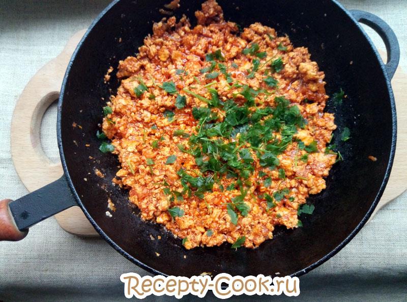 аранчини рецепт с фото
