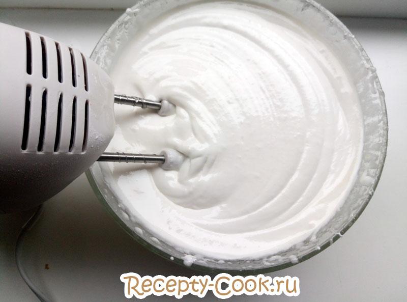 зефир рецепт с фото