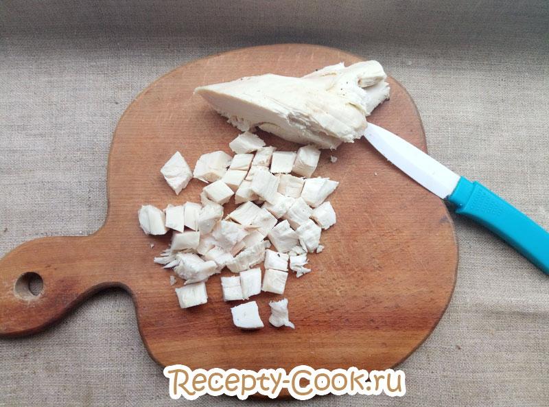 Рецепт горбуши на пару в мультиварке с фото