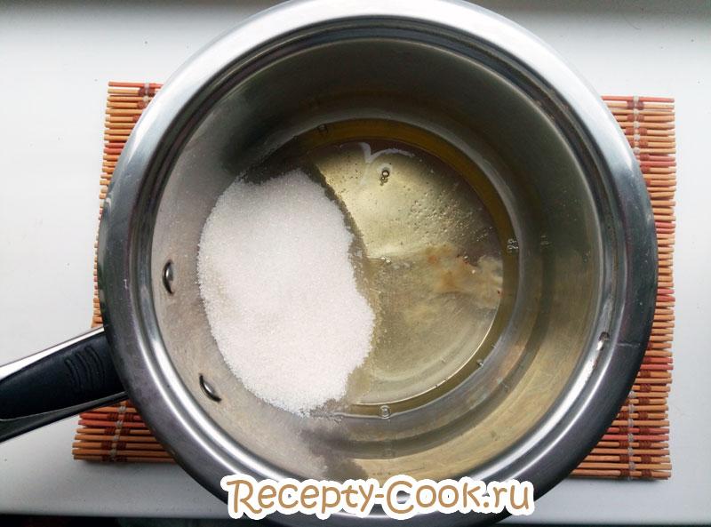 Мокрое безе для украшения торта рецепт с фото пошагово