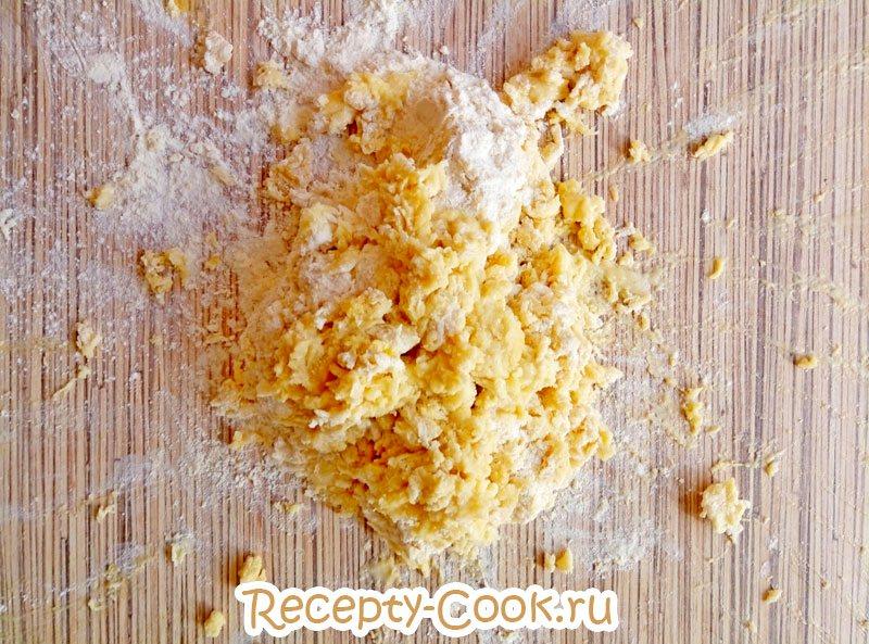 тесто для лазаньи рецепт в домашних условиях