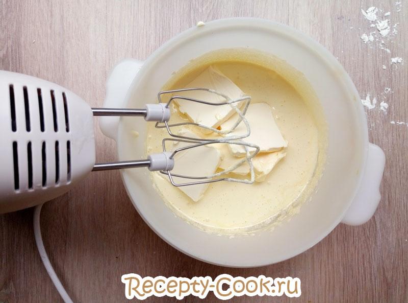 рецепт итальянского панеттоне