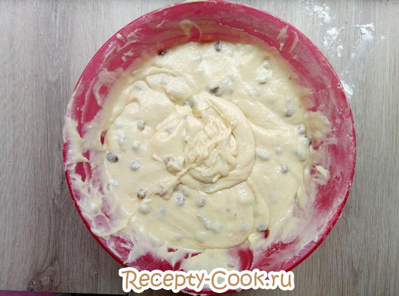 рецепты куличей на пасху в духовке