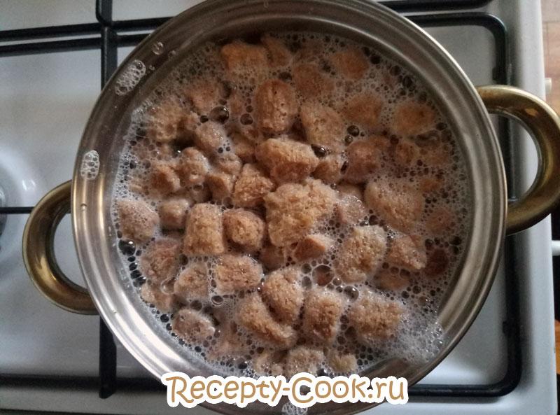 соевое мясо рецепты приготовления