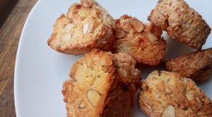 Печенье Бискотти