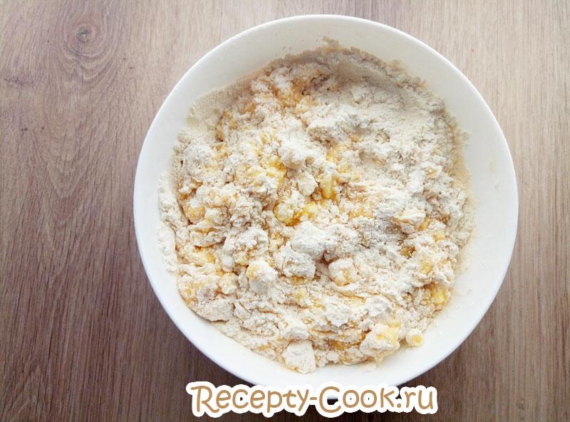 рецепт торта дьявол