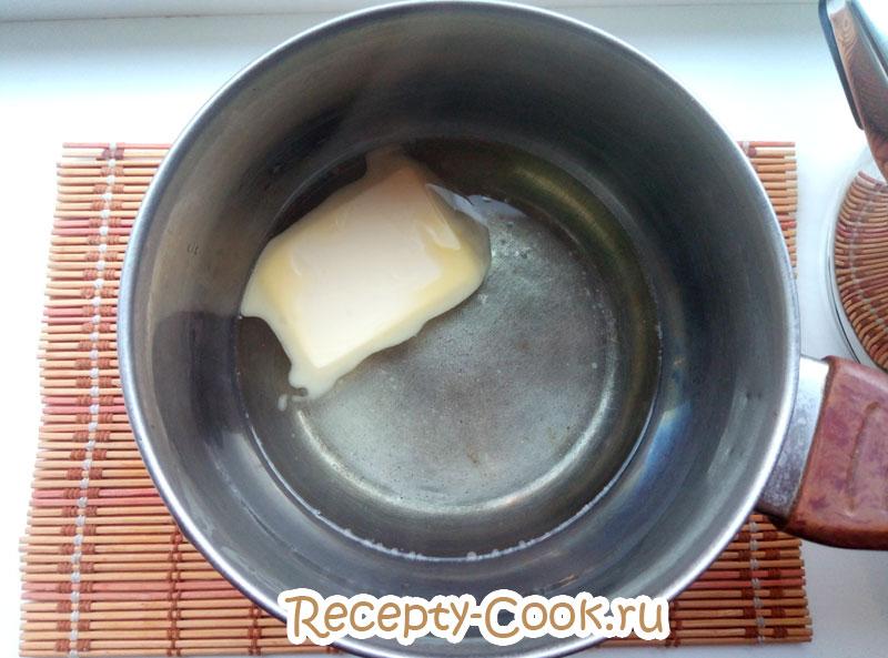 суфле из капусты рецепт