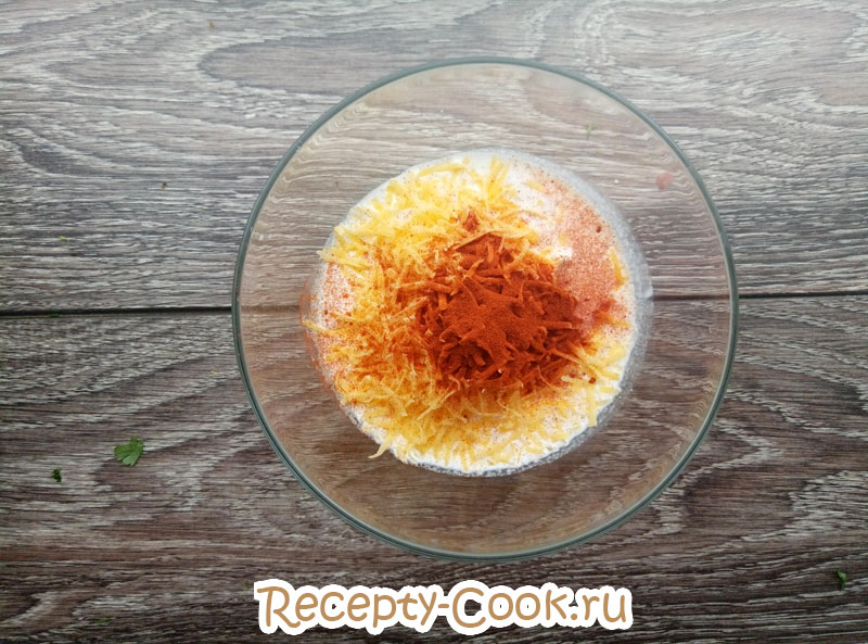 гратен рецепт с фото