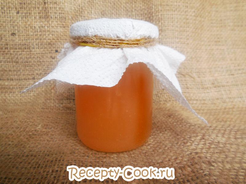 варенье из дыни простые рецепты