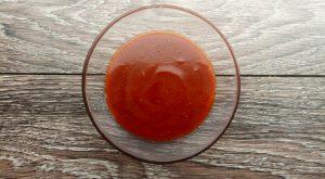Соленая карамель