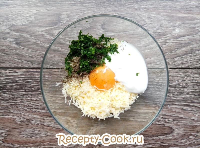 равиоли рецепт
