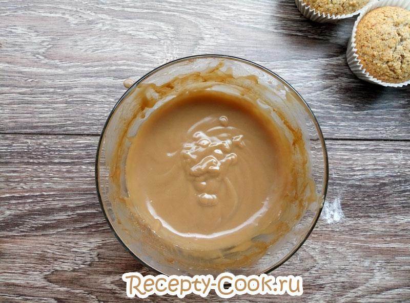 кофейный крем рецепт