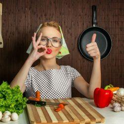 Секреты от повара