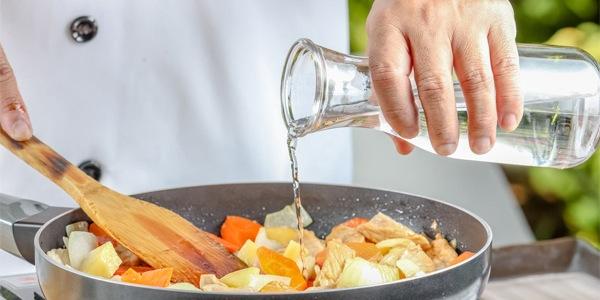 Про кулинарию