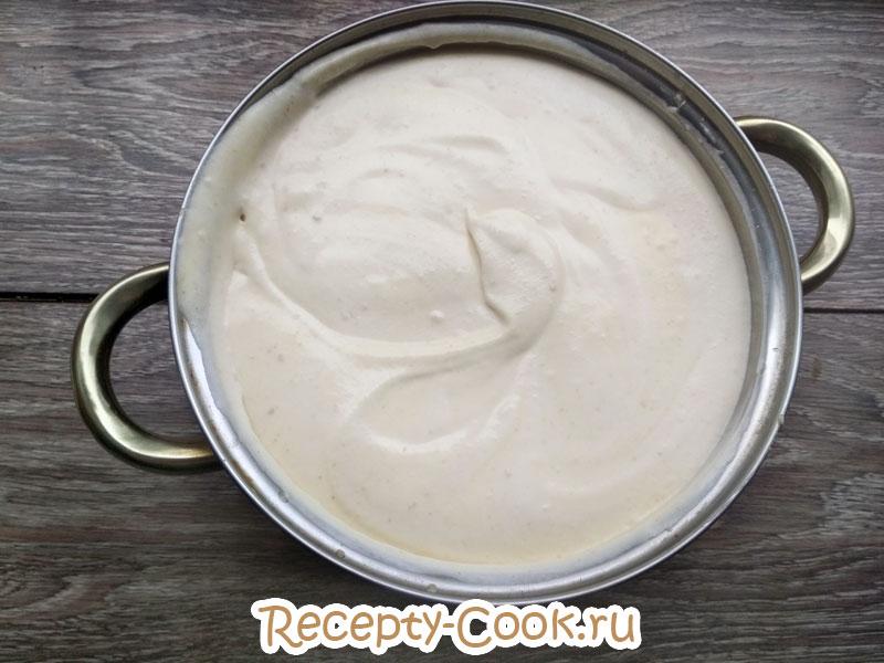 торт диабелла лука монтерсино