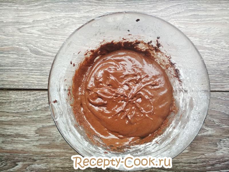 торт ферреро рецепт с фото