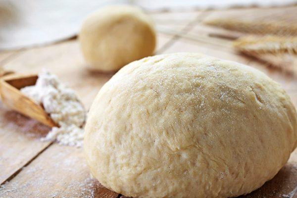 Дрожжевое тесто в духовке